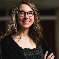 Profile photo of Catherine Dubeau, expert at University of Waterloo