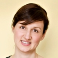 Profile photo of Catherine M. Klapperich, expert at Boston University