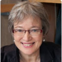Profile photo of Catherine Mateer, expert at University of Victoria