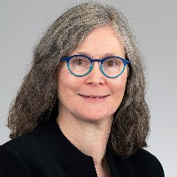 Profile photo of Catherine Middleton, expert at Ryerson University