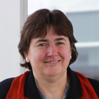 Profile photo of Catherine Rosenberg, expert at University of Waterloo