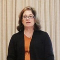 Profile photo of Catherine Soussloff, expert at University of British Columbia