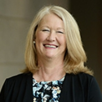 Profile photo of Cathy A. Enz, expert at Cornell University