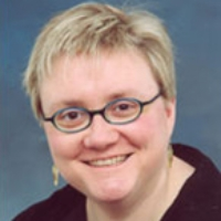 Cathy Risdon, McMaster University