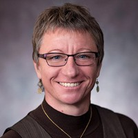 Profile photo of Cathy Schaeff, expert at American University