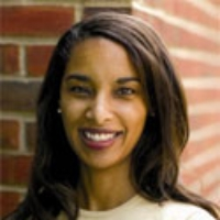 Profile photo of Cecilia Rouse, expert at Princeton University
