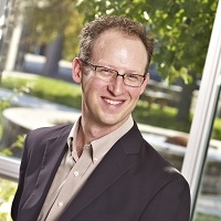 Profile photo of Chad Wriglesworth, expert at University of Waterloo