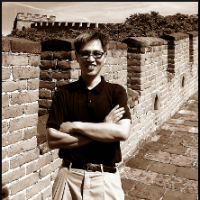 Profile photo of Chang-Yu Wu, expert at University of Florida