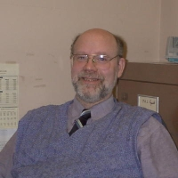 Profile photo of Charles M. Beach, expert at Queen's University