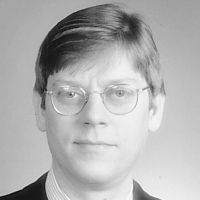 Profile photo of Charles W. Collier, expert at University of Florida