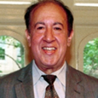Profile photo of Charles Delisi, expert at Boston University