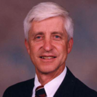 Profile photo of Charles Dowding, expert at Northwestern University