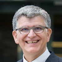Profile photo of Charles Falzon, expert at Ryerson University