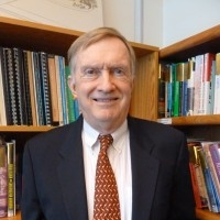 Profile photo of Charles J. Kibert, expert at University of Florida