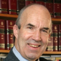 Profile photo of Charles C. Pentland, expert at Queen's University