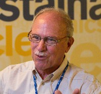 Profile photo of Charles Redman, expert at Arizona State University