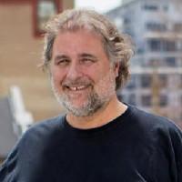 Profile photo of Charles Zamaria, expert at Ryerson University
