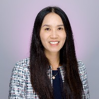Profile photo of Charlotte Lee, expert at Ryerson University