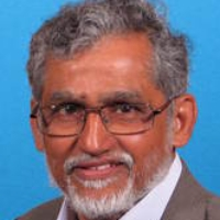 Profile photo of Chary Rangacharyulu, expert at University of Saskatchewan