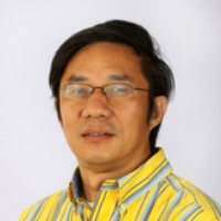 Profile photo of Cheng Lu Wang, expert at University of New Haven