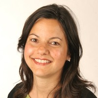 Profile photo of Cheryl-Anne Cait, expert at Wilfrid Laurier University