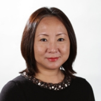 Profile photo of Cheryl Li, expert at University of New Haven