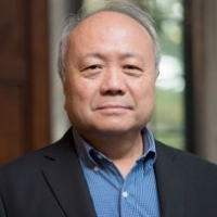 Profile photo of Chih-p'ing Chou, expert at Princeton University
