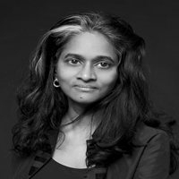 Profile photo of Chitra Raghavan, expert at Graduate Center of the City University of New York