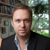 Profile photo of Chris Garces, expert at Cornell University