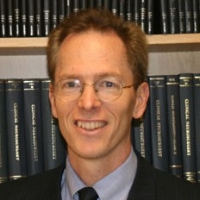 Profile photo of Chris Honey, expert at University of British Columbia