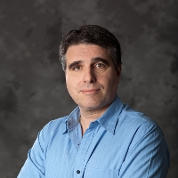 Profile photo of Chris Kyriakakis, expert at University of Southern California