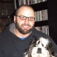 Profile photo of Chris McTavish, expert at Athabasca University