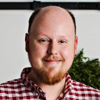 Profile photo of Chris Rennick, expert at University of Waterloo