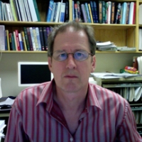 Profile photo of Chris Upton, expert at University of Victoria