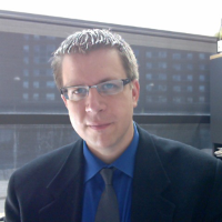 Profile photo of Chris Wiebe, expert at University of Winnipeg