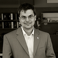 Profile Photo of Christian Leuprecht