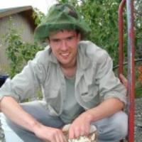 Profile photo of Christian Schoof, expert at University of British Columbia