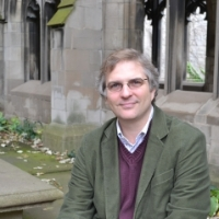 Profile photo of Christian K. Wedemeyer, expert at University of Chicago