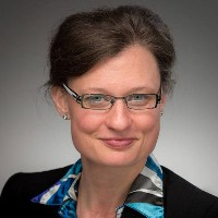 Profile photo of Christiane Baumeister, expert at University of Notre Dame