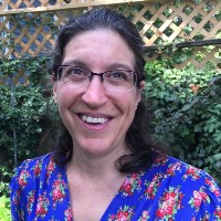 Profile photo of Christina Caruso, expert at University of Guelph
