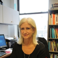 Profile photo of Christina Reuterskiöld, expert at New York University