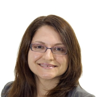 Profile photo of Christina Rinaldi, expert at University of Alberta