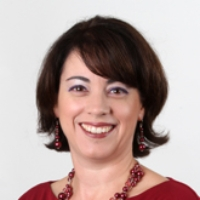 Profile photo of Christina Ivins Zito, expert at University of New Haven