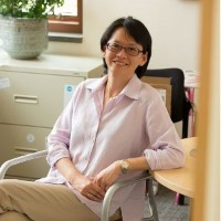 Profile photo of Christine Chin, expert at American University