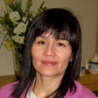 Profile Photo of Christine H. Lee