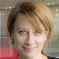 Profile photo of Christine McWebb, expert at University of Waterloo