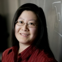 Profile photo of Christine D. Tsang, expert at Western University