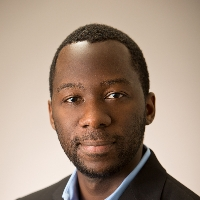 Profile photo of Christopher A. Alabi, expert at Cornell University
