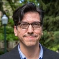 Profile photo of Christopher Chávez, expert at University of Oregon