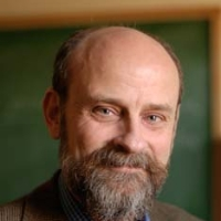 Profile photo of Christopher B. Daly, expert at Boston University